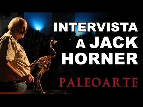 Intervista a Jack Horner, paleontologo e consulente scientifico di Jurassic Park