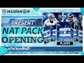 5 Ghost Of Madden's Present Pack Opening   New Ghost Players   Madden 19 Ultimate Team