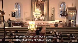 Vilket stort mysterium - N:o 726 i Den Svenska psalmboken med tillägg