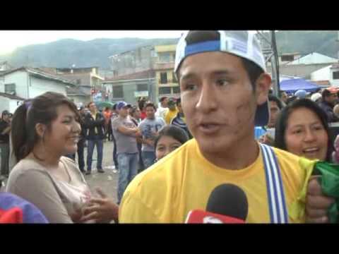 """GUALACEO FESTEJÓ CLASIFICACIÓN A LA SERIE """"B"""" DEL FÚTBOL ECUATORIANO"""