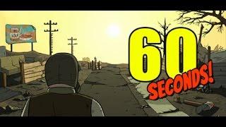 60 Seconds!《60秒!》Part 2 - 老婆比較重要![精華篇] thumbnail
