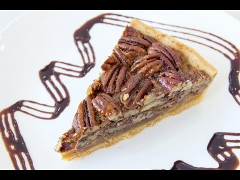 Chocolate pecan pie recipe easy