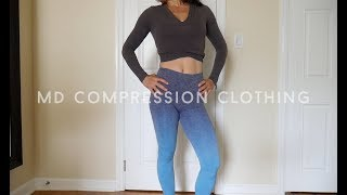 MD Compression Clothing Review