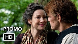 Outlander Season 4 Teaser Promo (HD)