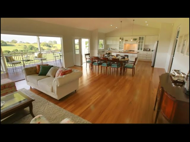 Endeavour Prize Home - Maleny