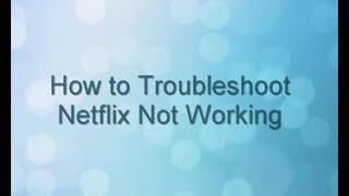 Video Panasonic - How to Troubleshoot Netflix Not Working download MP3, 3GP, MP4, WEBM, AVI, FLV Desember 2017