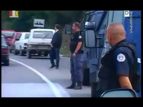 VERIU I KOSOVES QEVERIA DERGON FORCAT ROSU NE JARINJE DHE BRNJAK LAJM