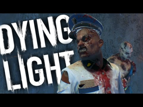 Dying Light - A Prisão (Mapa Prison Break com Face Cam)