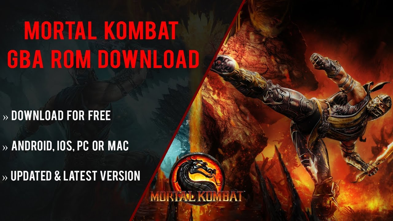 Play mortal kombat x on mac and pc youtube.