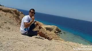 Дикий пляж в шарм эль шейхе