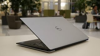 Dell XPS 13 Review (4K): The Best Ultrabook of 2018?