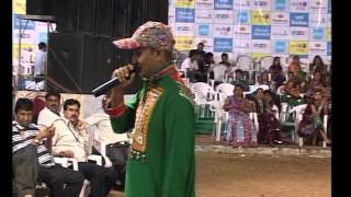 Gujarati Garba Song Navratri Live 2011 - Lions Club Kalol - Sarla Dave - Day-7 Part-15