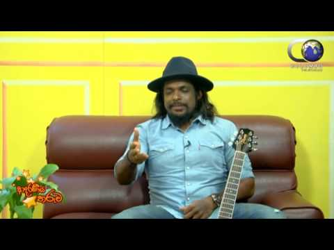 Adaraniya Tharuwa with Lahiru Perera (2017.03.16) Part 02