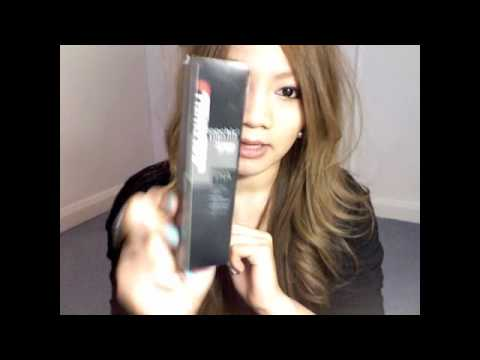 Diy Professional Hair Dye Demo Using Goldwell Topchic