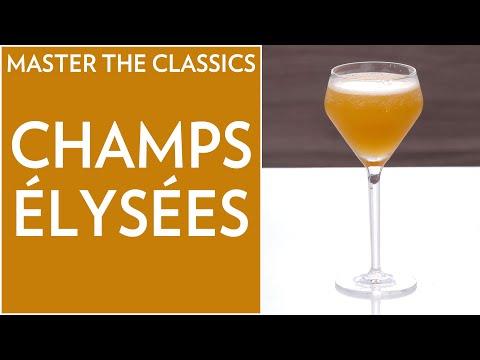 Master The Classics: Champs-Élysées