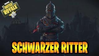 Fortnite Schwarzer knight Best Skin