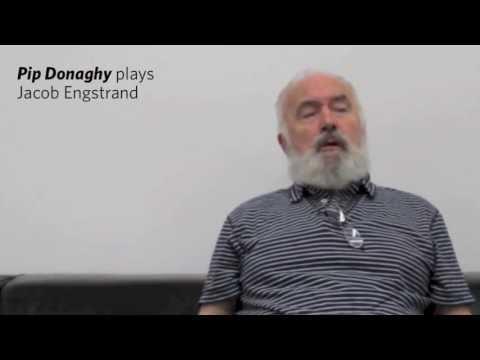 Cast Interviews: 'Ghosts' by Henrik Ibsen