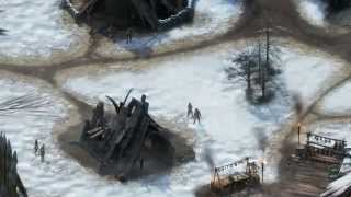 Pillars of Eternity: The White March - Part I - Areas