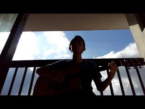 Love Yourself cover - Kamal Rahman