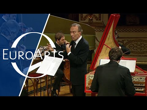 Bach: Brandenburg Concerto No. 1 in F major, BWV 1046 (Orchestra Mozart, Claudio Abbado)