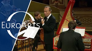Bach: Brandenburg Concerto No. 1 In F Major, Bwv 1046  Orchestra Mozart, Claudio