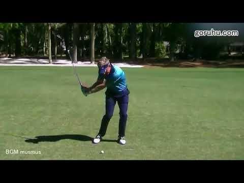 スイング スロー ゴルフ