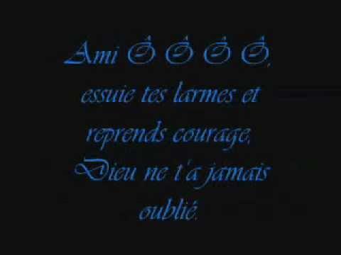 Mon ami - prince de Jesus (Cameroun).MP4.mp4