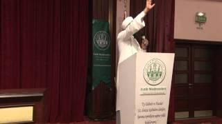 Fatih Medreseleri - Bağcılar Halk Sarayı - Yasin Hoca - Peygamberi Aşk