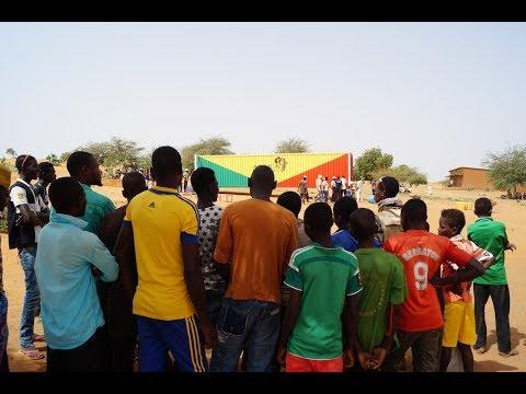 Africa GreenTec startet erfolgreiches Pilotprojekt in Niger