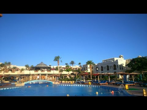 Обзор отеля Charmillion Club Resort - Sharm El Sheikh Egypt