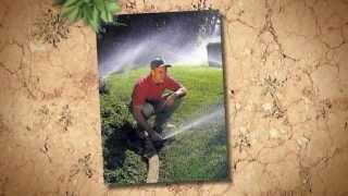 Sprinkler System Repair Katy Tx