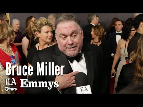 Download Youtube: Emmys 2017: Bruce Miller of 'The Handmaid's Tale' On Binge-Watching   Los Angeles Times