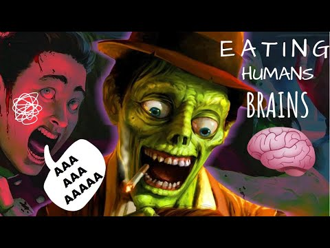 THIS GAME IS FUNNY | STUBBS THE ZOMBIE IN REBEL WITHOUT A PULSE – 2021 Re-Release |