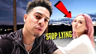 Catherine FINALLY Responds To Austin McBroom Rape **AUSTIN CAUGHT CRYING** (the ace family)