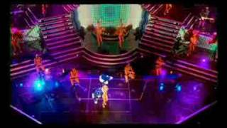 Kylie Minogue - Better The Devil You Know (Showgirl)