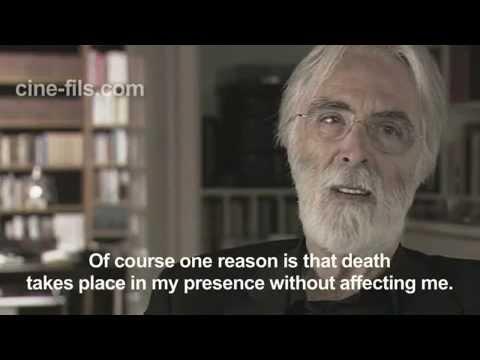 Michael Haneke talks about HIDDEN
