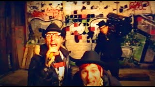 ITCHY - It's Tricky (Run DMC cover) (Official Video)