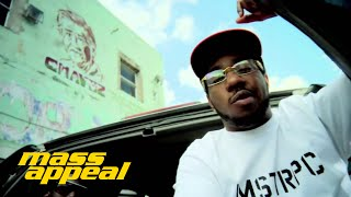 Watch Freddie Gibbs Oil Money video