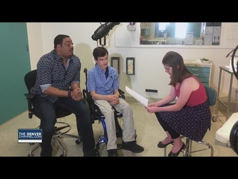 'Speechless' actor Micah Fowler breaking new ground for actors with cerebral palsy