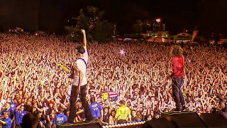 Rage Against The Machine - Township Rebellion ( Live At Finsbury Park ) 60FPS