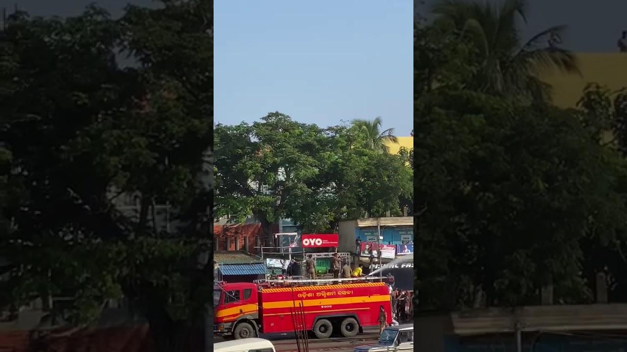 #Lord Jagannath Rath Yatra Live From Puri | Ratha Jatra 2020 | जगन्नाथ की रथ यात्रा