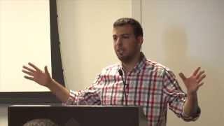 גיוס המונים, או Crowd Funding הינו אחת ממילות הבאז החמות ביותר היום  בהרצאה הראשונה יסביר אריק מרמור