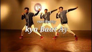 Kya Baat Ay Dance Cover | Harrdy Sandhu | Jaani | Hari Reddy Choreography