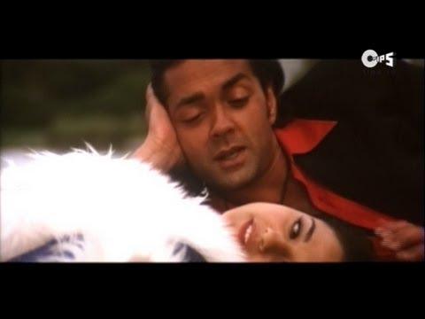 Mere Dil Jigar Se   Kumar Sanu   Alka Yagnik   Soldier Movie   Bobby Deol   Preity Zinta   90s Hits