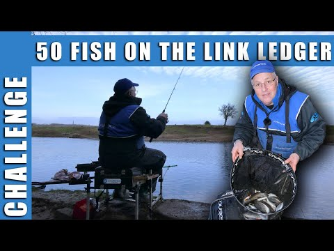 Chappy Challenge - 50 Fish On The Link Ledger