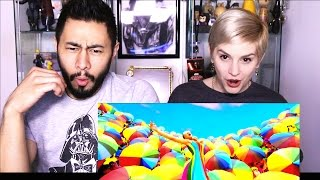 i trailer reaction review by jaby elizabeth