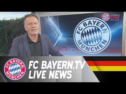 ReLive | FC Bayern.tv live News