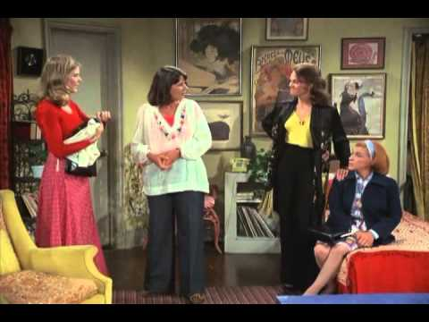 RHODA S02E08   Somebody Down There Likes Him