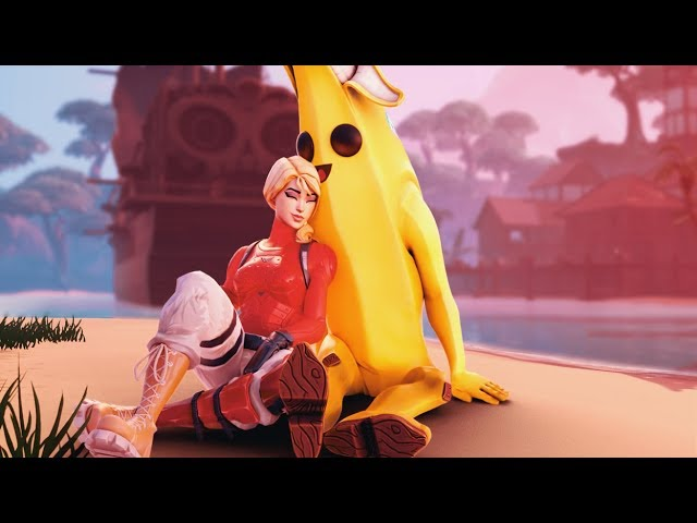 MORE THAN JUST FRIENDS... | A Fortnite Movie