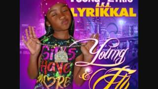 Jay Z Kanye West Gotta Have It Remix featuring Young Lyric aka Lyrikkal Camia
